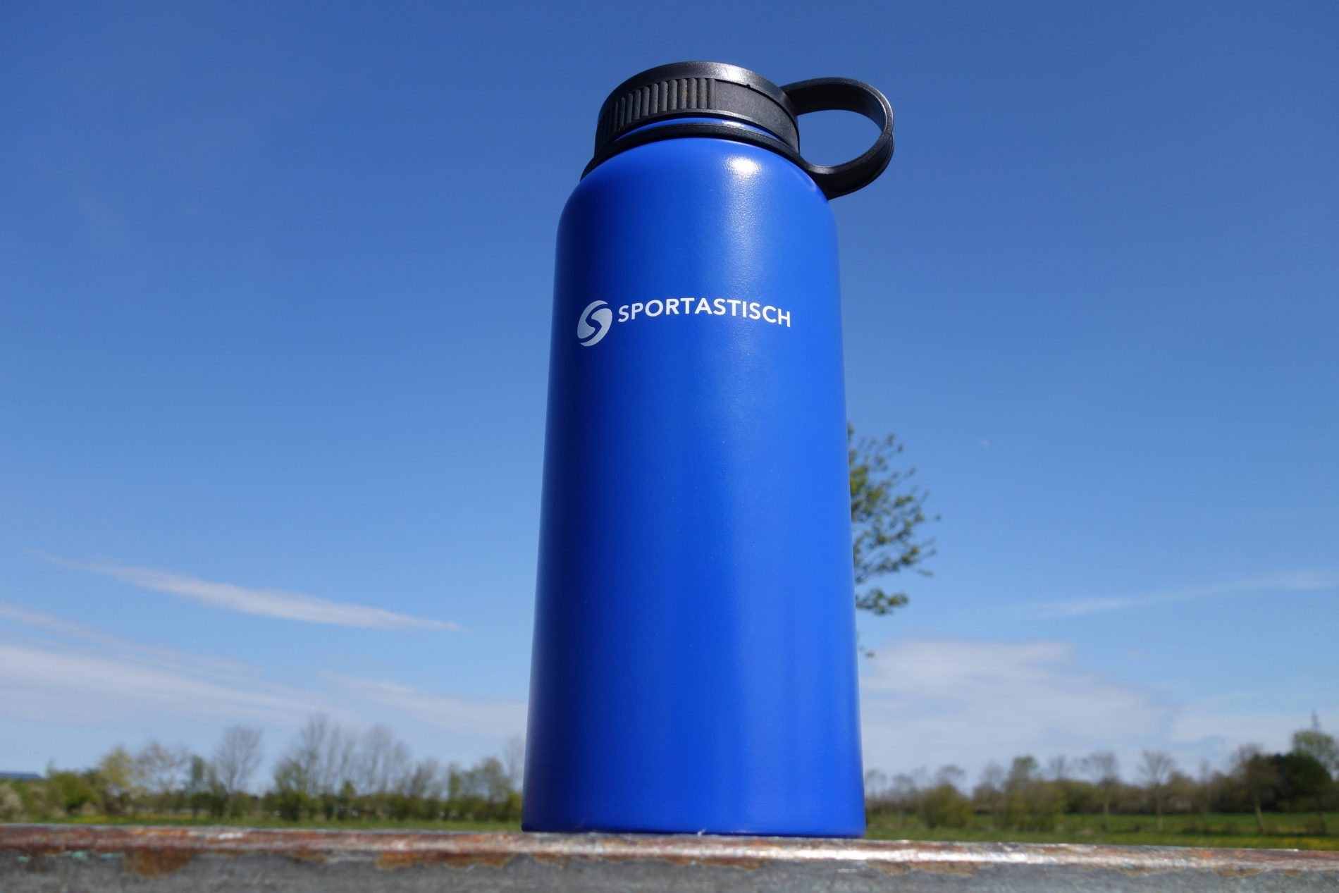 Hydro Boost Thermosflasche