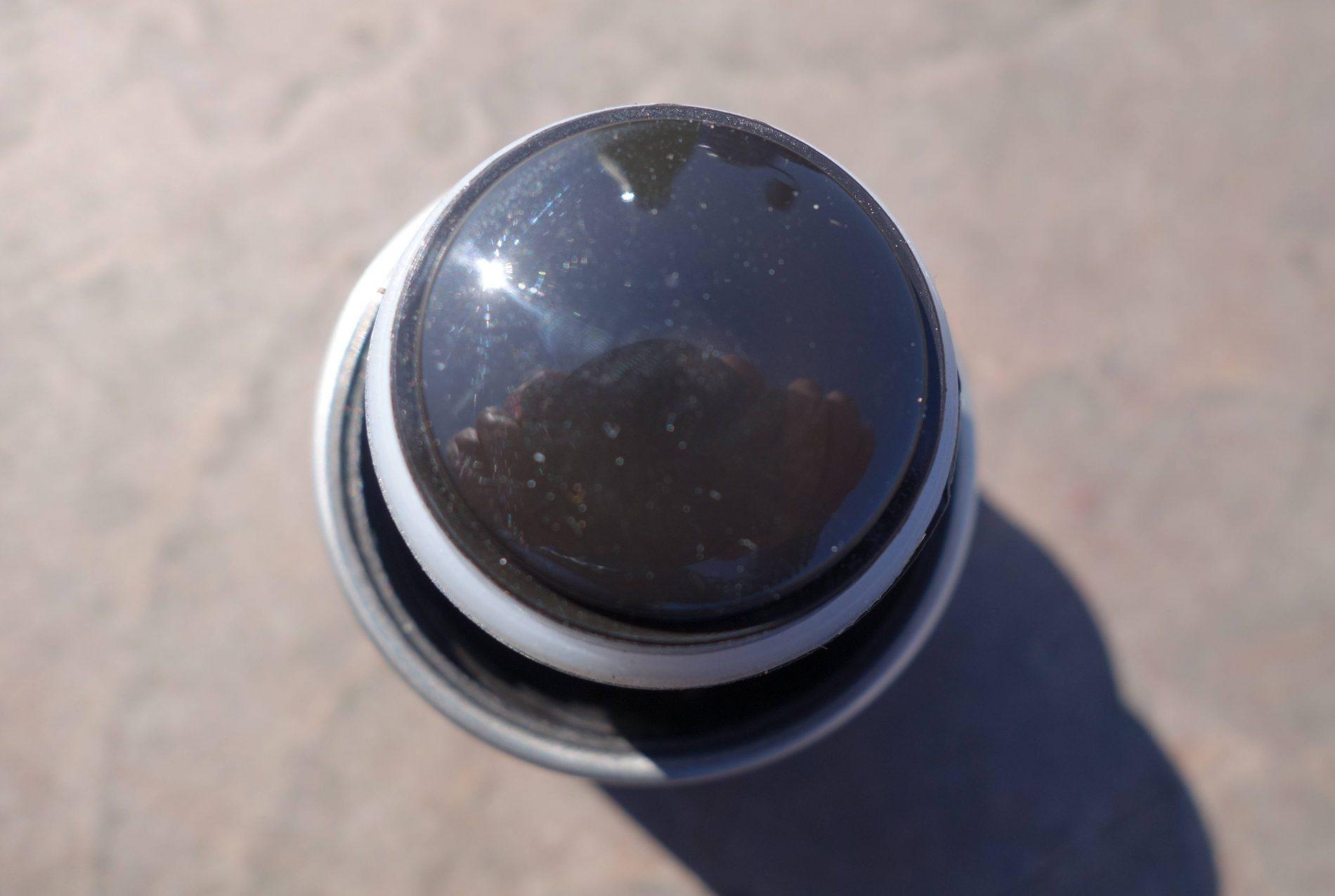 Thermosflaschen Verschluss