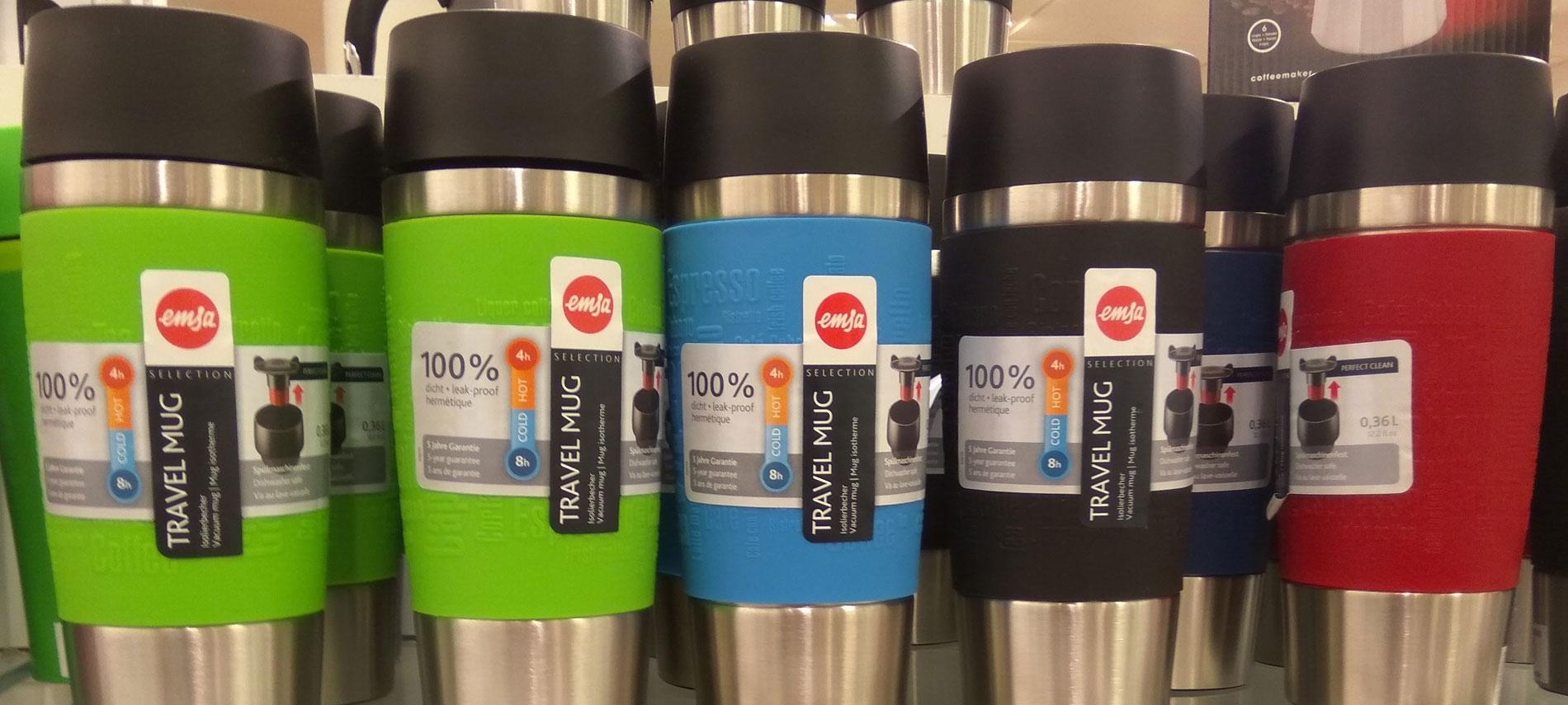 Simple Modern 470mL Classic Thermobecher mit Stroh und Klappdeckel Kaffeebecher to go Thermoskanne Trinkflasche Edelstahl vakuumisoliert Tasse f/ür Kaffee oder Bier Thermosflasche Thermosflasche