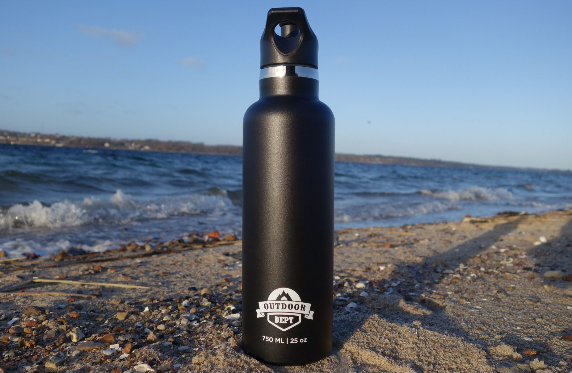 Outdoor DEPT Thermosflasche